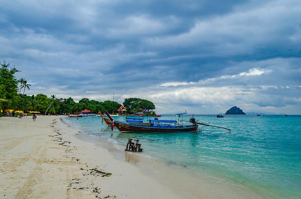 Laemtong Beach