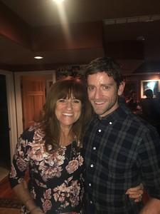 Sue and Jesse.
