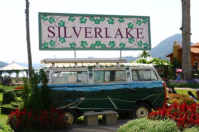Silverlake Vineyard, Pattaya, Thailand