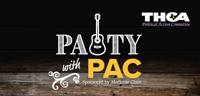 Party with PAC! | Official PAC Sponsor Medicine Chest | Featuring Breckenridge Band