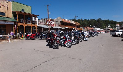 2012-09-12 Ride to Ruidoso