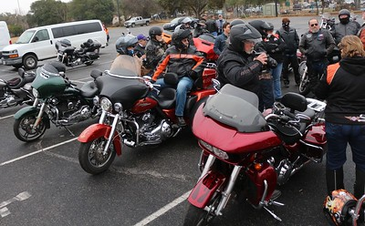 2018-02-10 FEB Chapter Ride 'Casterville'