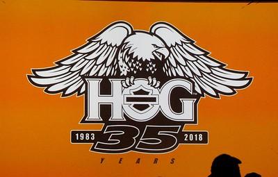 2018-02-24 FEB HOG HOT 'Harley Officers Training'