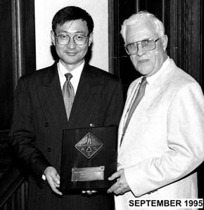 1995:09:30-ACS-chemistry society award winner