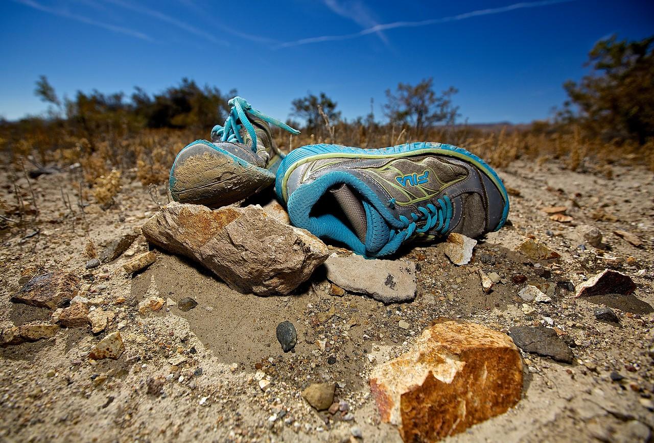 Children's Shoes. Nevada