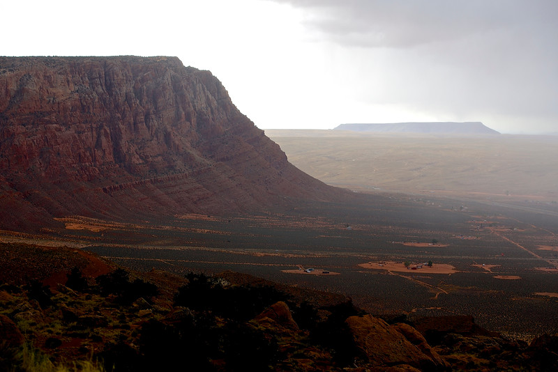 Summit Vista, Hwy 89, Arizona