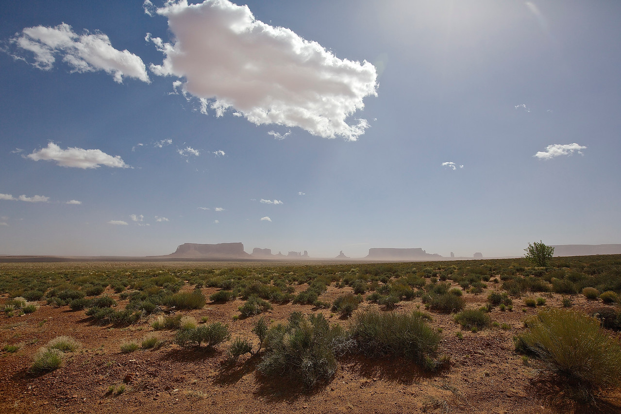 Monument Valley, Utah.  #4