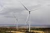 Wind Farm, Monticello, Utah
