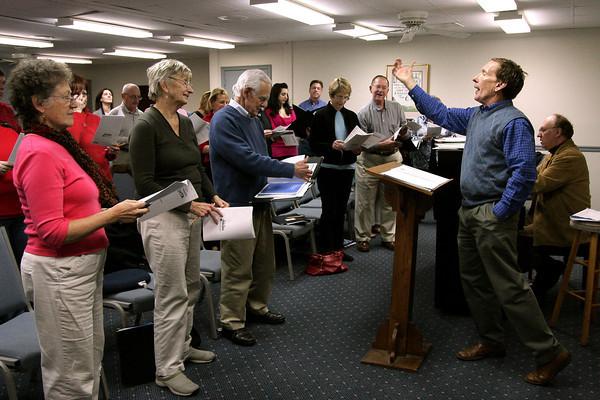 Ambler Choral Society