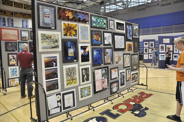 Spring-Ford Arts Festival