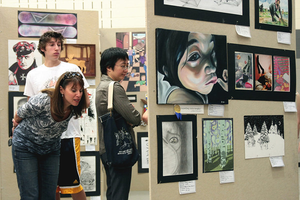 Upper Dublin Allied Art Show