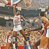 1591 SALLEY, JOHN LAYUP 1988 NBA FINALS GAME 3