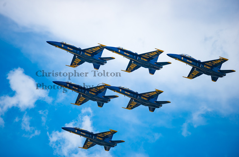 BLUE ANGEL DELTA