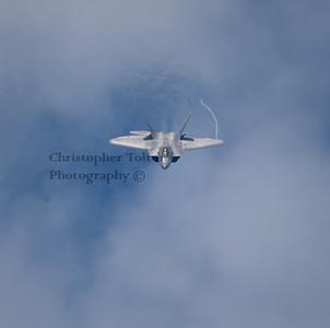 F-22 RETURN