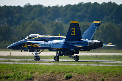 BLUE ANGEL #3 TAXI