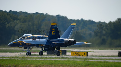 BLUE ANGEL #2 TAXI