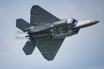 F-22 BAY DOORS