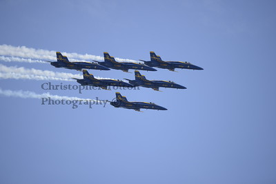 BLUE ANGELS DELTA