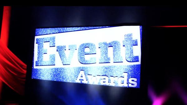 The Event Awards - Office Politics - 2014