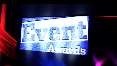 The Event Awards - Office Politics - 2014
