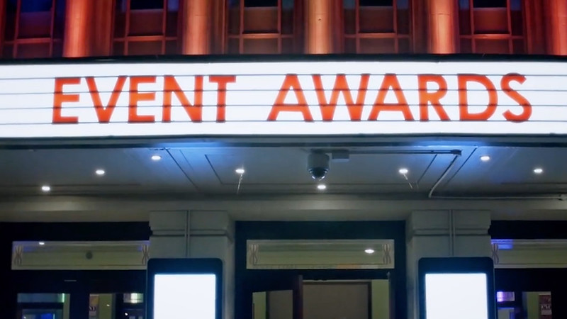 The Event Awards 2015