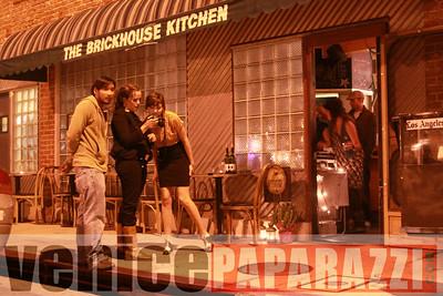 WORKS BY ANNNE CARMACK.  Visit the Brickhouse Kitchen at 826 Hampton Drive. Venice, CA 90291. (310) 581-1639 Venice, CA 90291. For more information visit www.myspace.com/brickhousekitchen.  www.venicepaparazzi.com