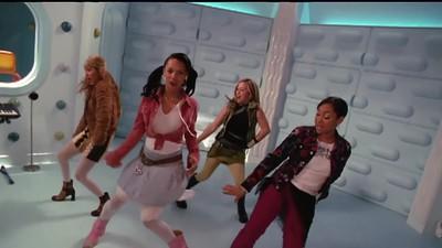 The Cheetah Girls - Girl Power (Music Video)