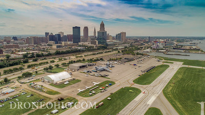 THE CLEVELAND NATIONAL AIR SHOW 2018