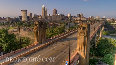 The Hope Memorial Bridge - Guardians of Transportation