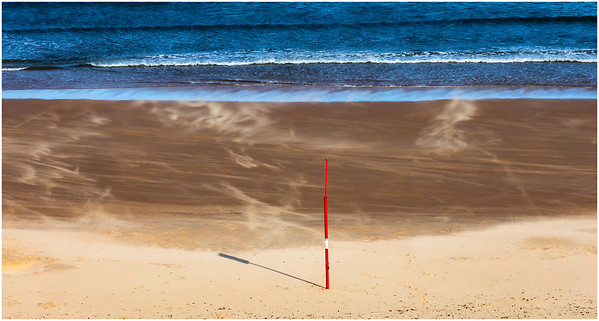 LONG SANDS ⚠️ A WINDY SPRING AFTERNOON # 1