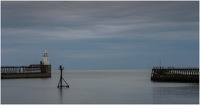A LAST LOOK AT BLYTH SOUTH PIER FOR A WHILE#4