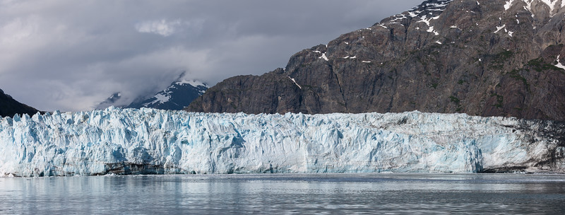 The Wide View - Margerie Glacier