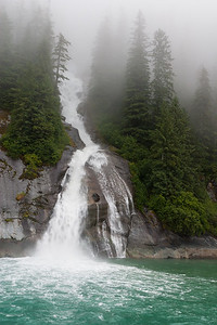 Cascade, Tongass National Forest