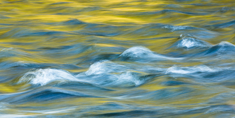 Repeating waves
