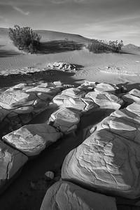 Hard, Hard Pan, Death Valley.