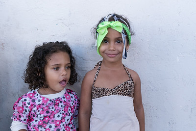 Young Girls, Cienfuegos.