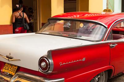 Classic Ford Fairlane