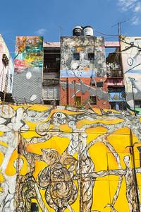 Urban Art, aka Graffiti