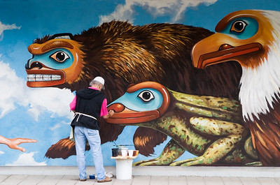 MuralistJuneau