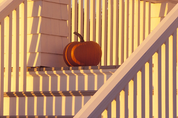 PumpkinonPorch