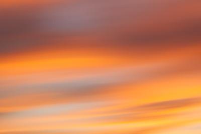 Sunset's Glow.