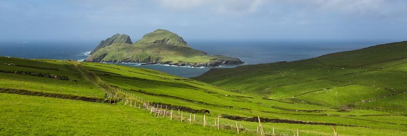 Pastures and Islands