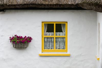 A Picturesque Cottage.