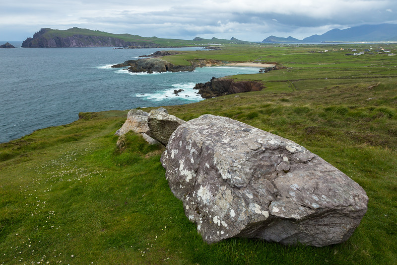 Clogher Head View
