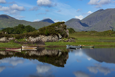 Upper Lakes, Killarney.