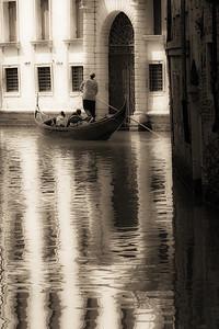 Gondola Dreams.