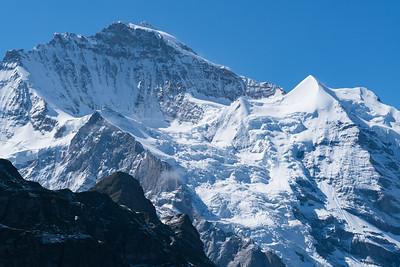 Eiger Massif