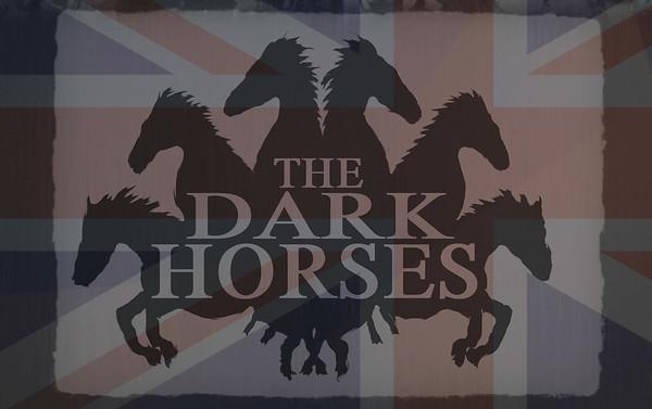THE DARK HORSES