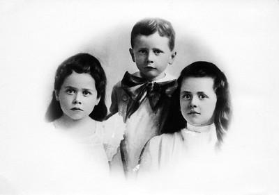 Minnie Belle, Richard & Kathleen Arnold