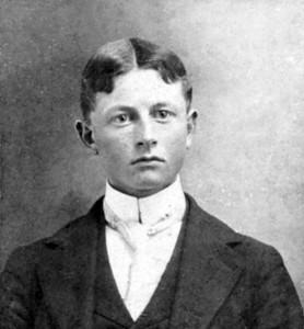 Mahlon Henry Yakey